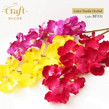 Premium Latex Vanda Orchid