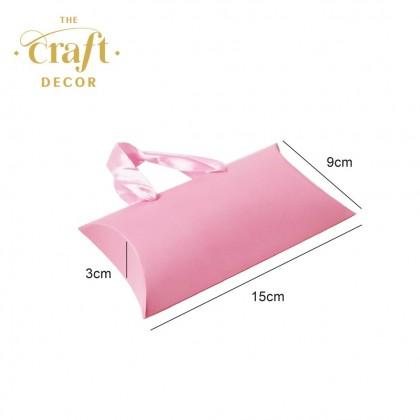 12pcs Pillow Paper Box