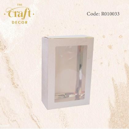 20x10x30cm Glitter Gift Box