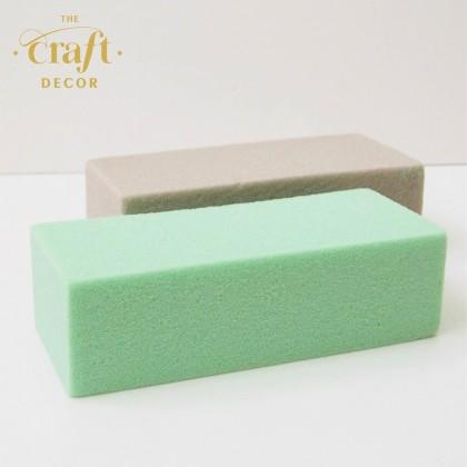 Floral Dry Foam