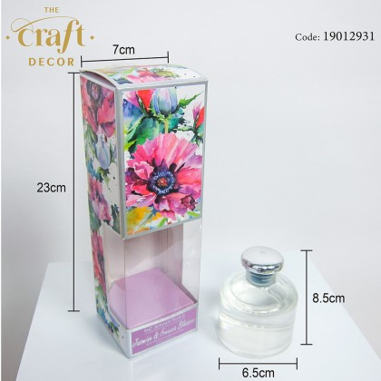 100ml High Fragrance Reed Diffuser