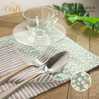 Fabric Table Placemat