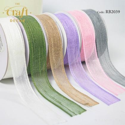 10-15Yards Net Ribbon