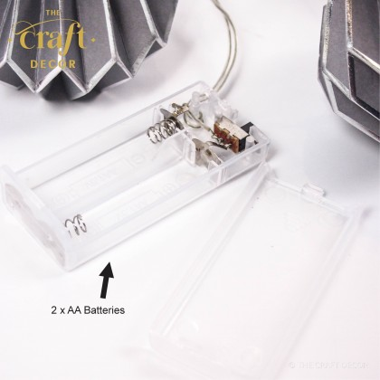 1.7M String Light
